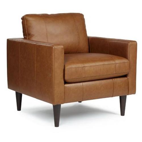 C10E Trafton Chair Rust