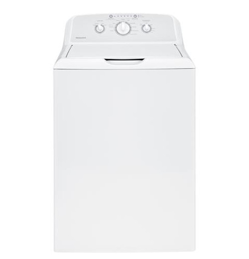 HOTPOINT® 3.8 DOE CU. FT. CAPACITY STAINESS STEEL BASKET WASHER HTW240ASKWS
