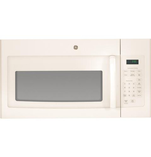 JVM3160DFCC GE® 1.6 Cu. Ft. Over-the-Range Microwave Oven