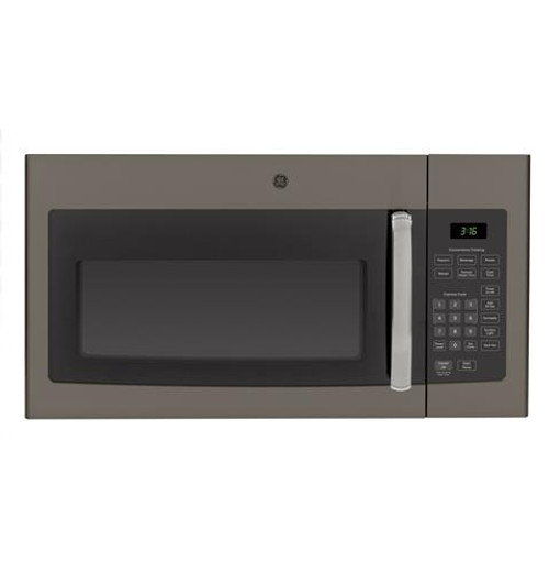 JVM3160EFES GE® 1.6 Cu. Ft. Over-the-Range Microwave Oven