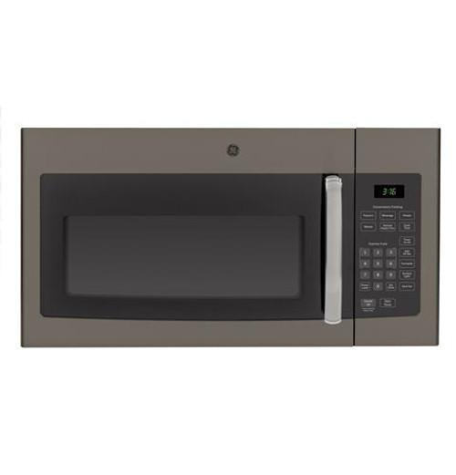 JVM3160EFES GE® 1.6 Cu. Ft. Over-the-Range Microwave Oven