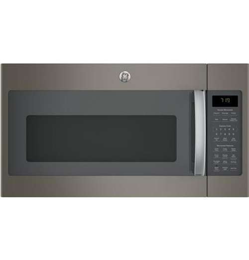GE® Series 1.9 Cu. Ft. Over-the-Range Sensor Microwave Oven JVM6175EKES