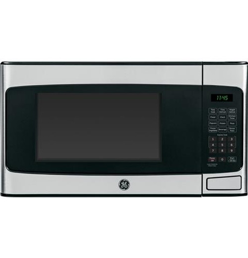 JES1145SHSS GE® 1.1 Cu. Ft. Capacity Countertop Microwave Oven