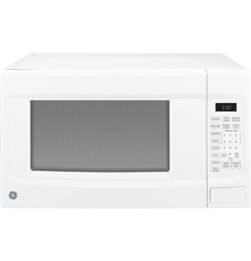 JES1460DSWW GE® 1.4 Cu. Ft. Countertop Microwave Oven