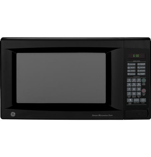 JES1460DNBB  GE® 1.4 Cu. Ft. Countertop Microwave Oven