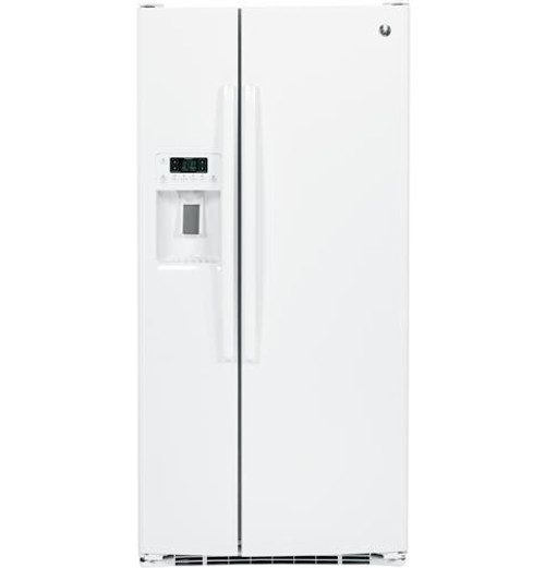 23.2 Cu. Ft. Side-By-Side Refrigerator GSS23GGKWW