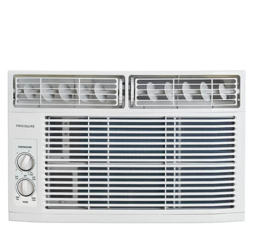 Frigidaire 8,000 BTU Window-Mounted Room Air Conditioner - FFRA0811R1