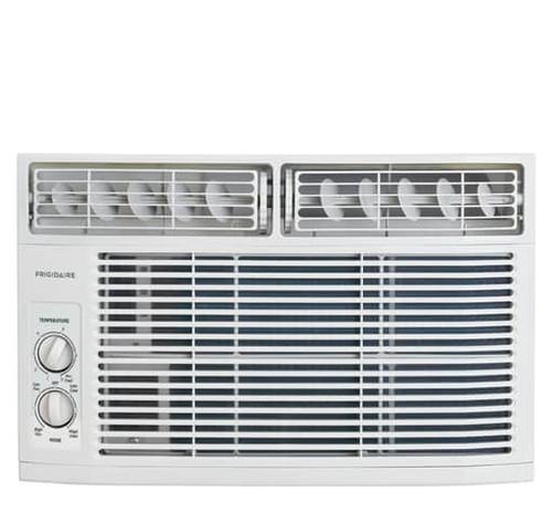 Frigidaire 8,000 BTU Window-Mounted Room Air Conditioner - FFRA0811R1