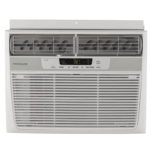 Frigidaire 12,000 BTU Window-Mounted Room Air Conditioner - FFRA1222R1