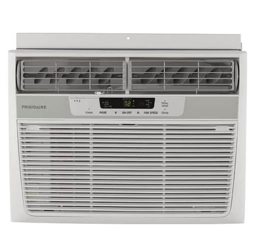Frigidaire 12,000 BTU Window-Mounted Room Air Conditioner - FFRA1222R1