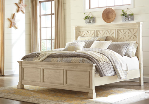 Bolanburg Bedroom Panel Bed