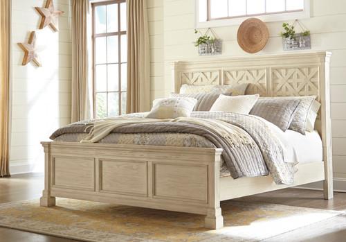 Bolanburg Bedroom Panel Bed