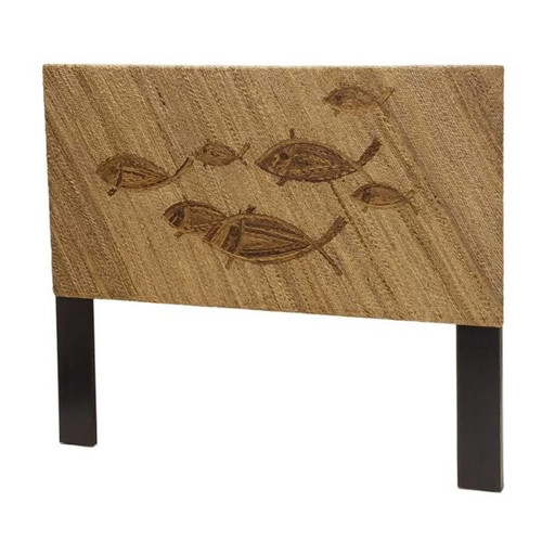 School of Fish Headboard