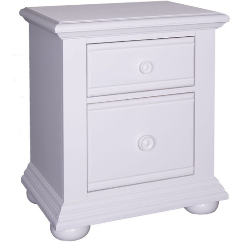 Summer House I Collection 2 Drawer Nightstand