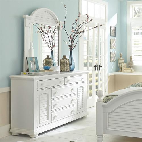 Summer House I Collection Dresser
