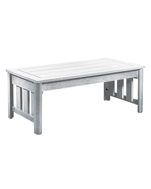 """DST147 48"""" Coffee Table"""