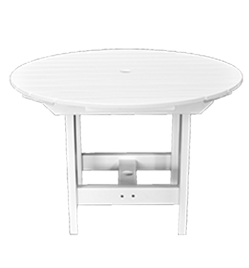 "CAR_ _25-31RCT 31"" Round Counter Ht. Table"