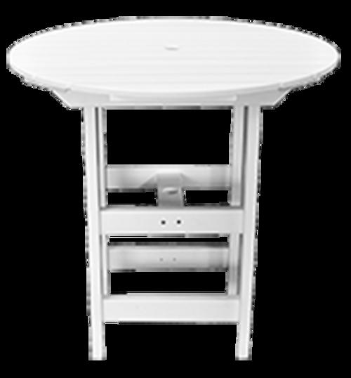 "CAR_ _29-42RBT 42"" Round Bar Table"