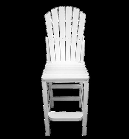 CAR_ _22-CBCA Curved Armless Bar Chair