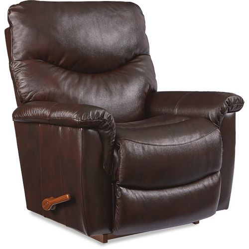 James Recliner Leather