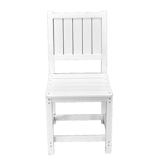 CAR_ _71-GDSC Garden Armless Dining Chair