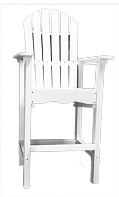 CAR_ _BF01-ADDC Adirondack Dining Chair