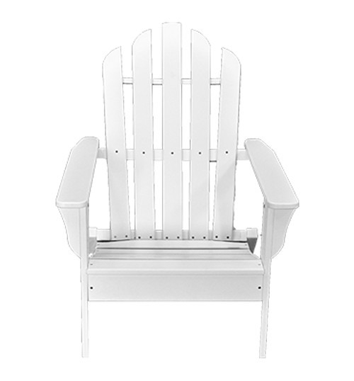CAR_ _57-FAD Waterview Adirondack Chair