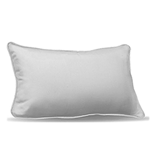 "CAR-P7A 10"" x 20"" Kidney Pillow"