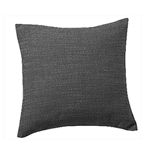 "CAR-P1A 16"" x 16"" Knife Edge Pillow"