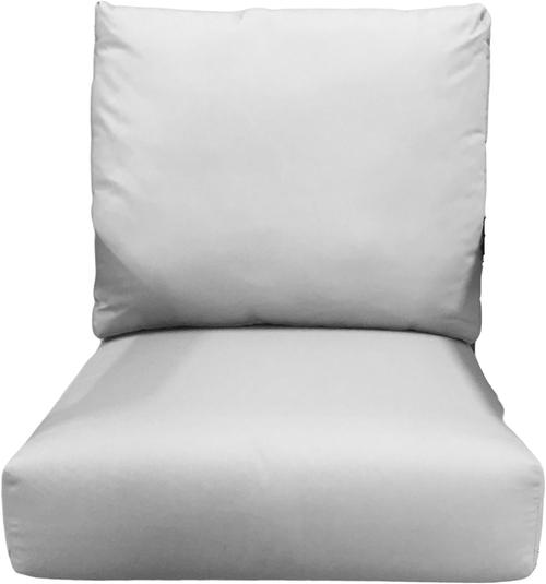 CAR-CUSH01- A Universal Deep Seat Cushion Set (seat & back)