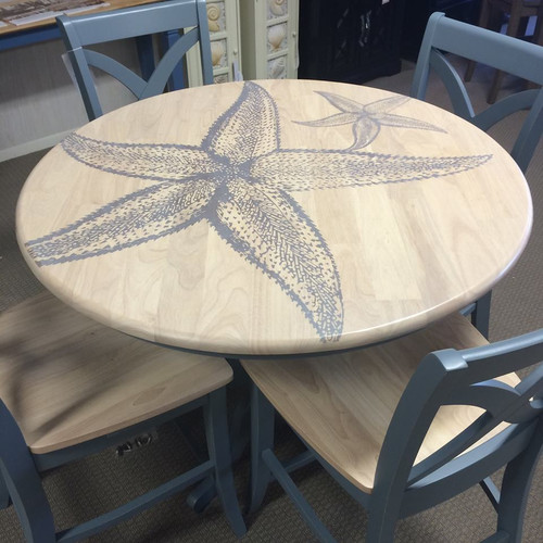 Coastal Classics Starfish