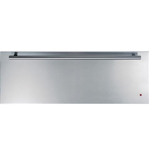 "Monogram 27"" Stainless Steel Warming Drawer ZJ7000SJSS"