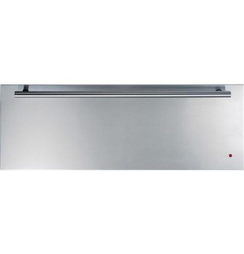 """Monogram 27"""" Stainless Steel Warming Drawer ZJ7000SJSS"""