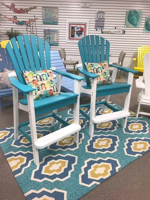 CAR110117-CBCXL X-Large Bar Chair