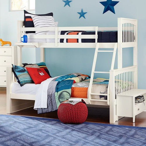 Pulse Collection Bunk Bed Twin/Full