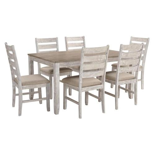 D394 Skempton Dining Set