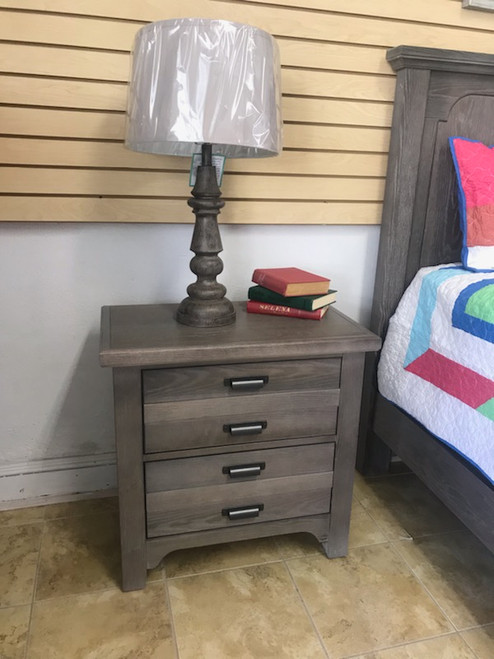 740 Bungalow 2 Dr Nightstand