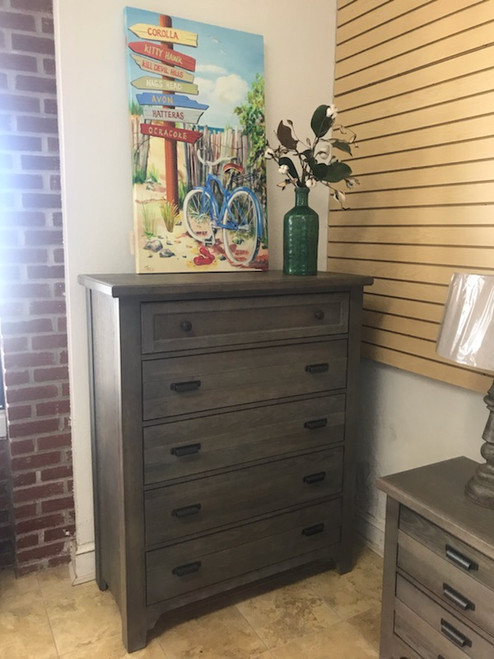 740 Bungalow 5 Dr Chest
