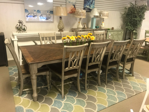 Plymouth W1147 Dining Set