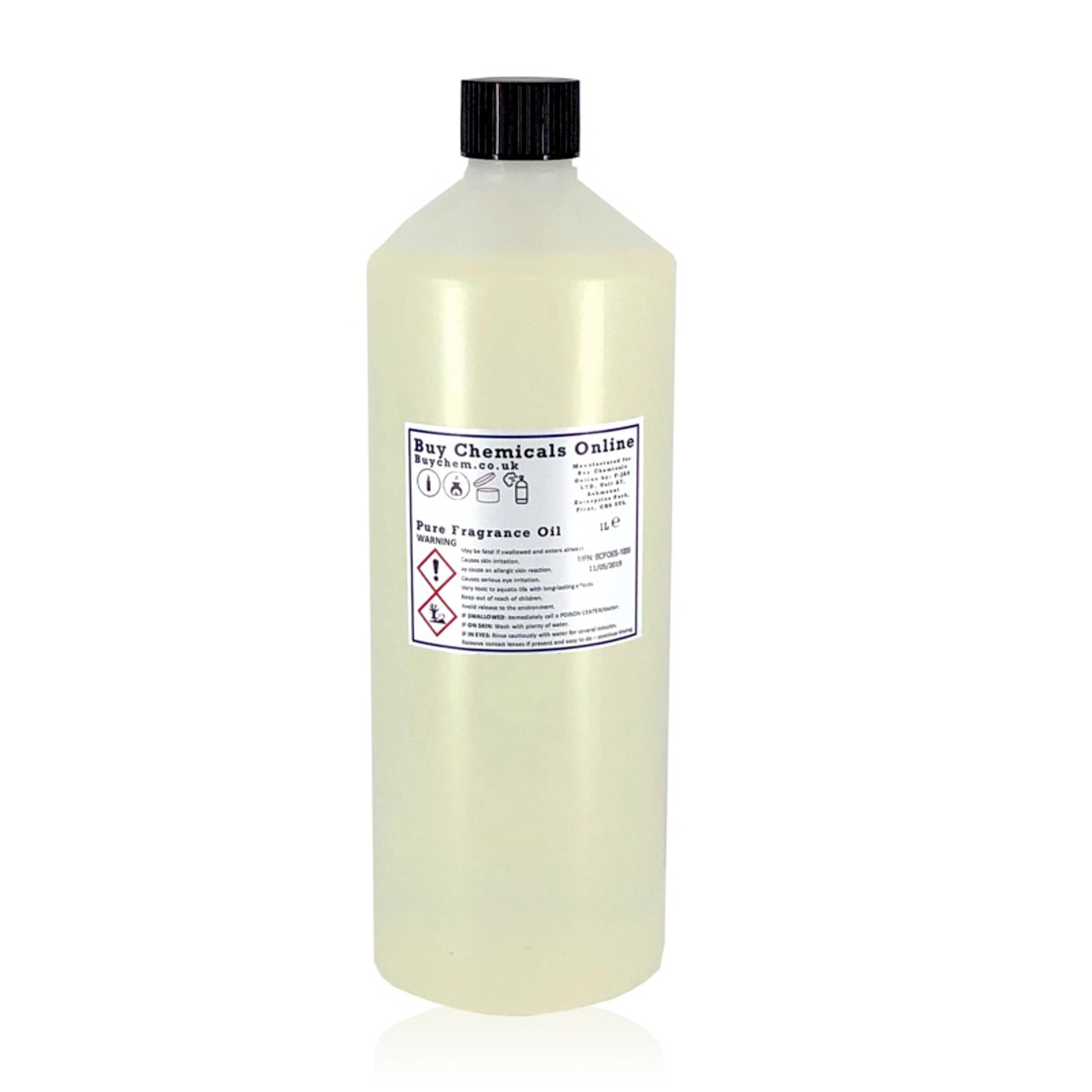 Curry & Chips 1000g General-Purpose Pure Fragrance Oil Compounds