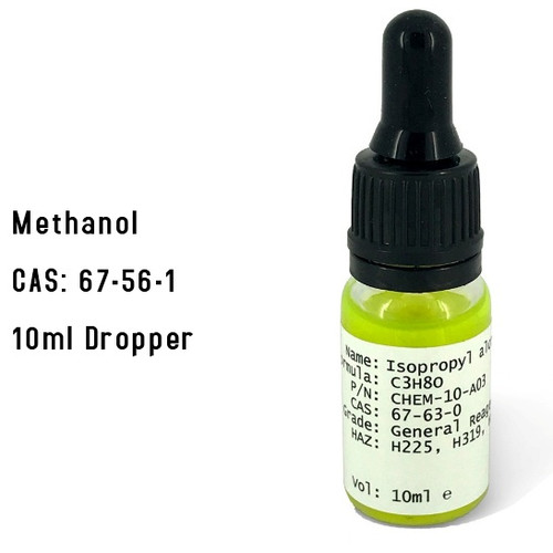Methanol 10ml