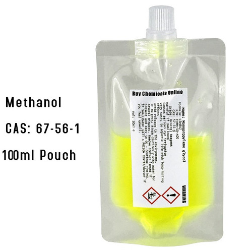 Methanol 100ml Eco Pouch
