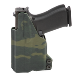 Inside-the-Waistband Holster Front Image - MultiCam