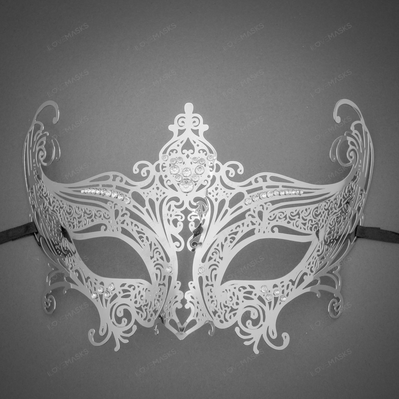Royal Masquerade Masks
