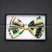 Bow Tie - HUNDRED DOLLAR