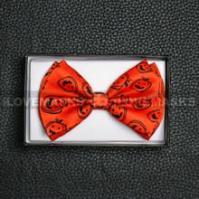 Bow Tie - Pumpkin