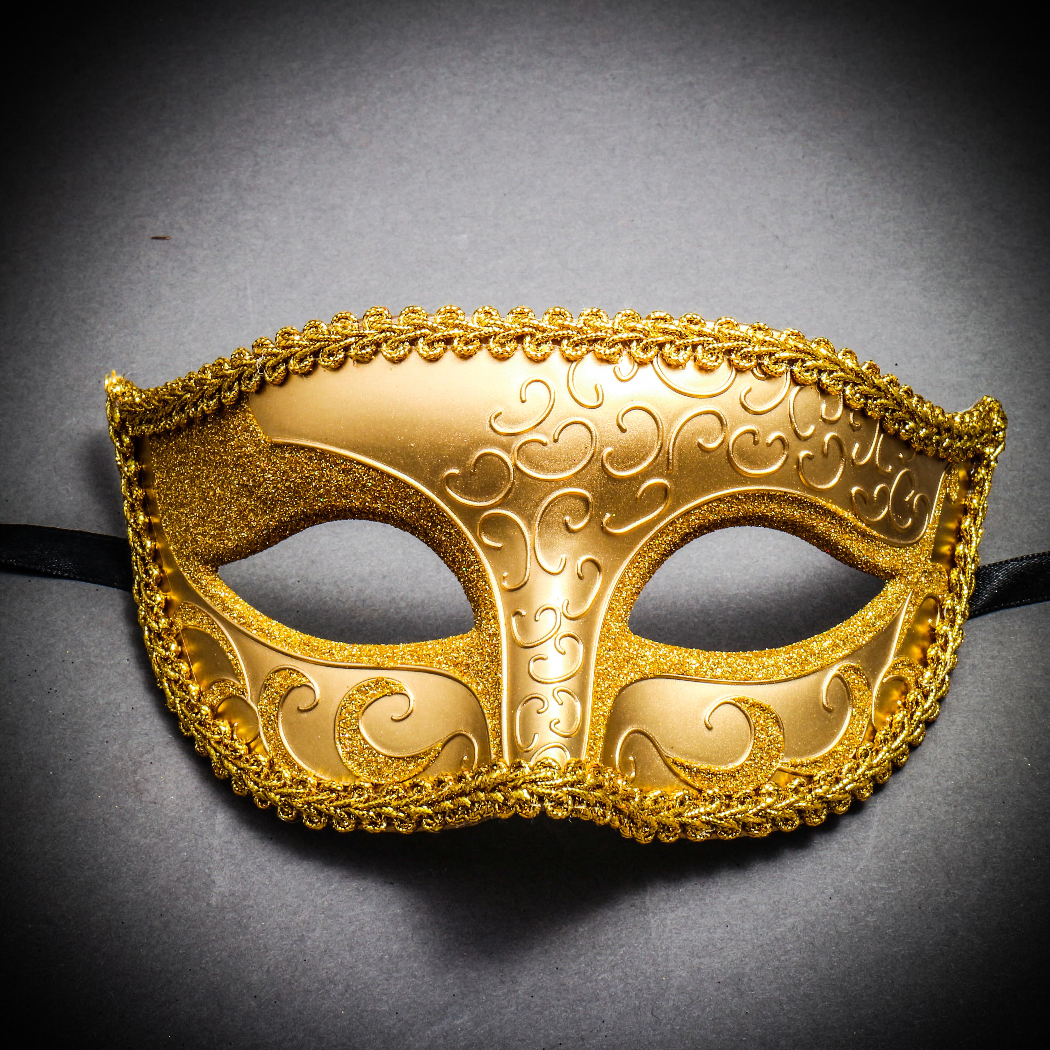 Venetian Classic Gold
