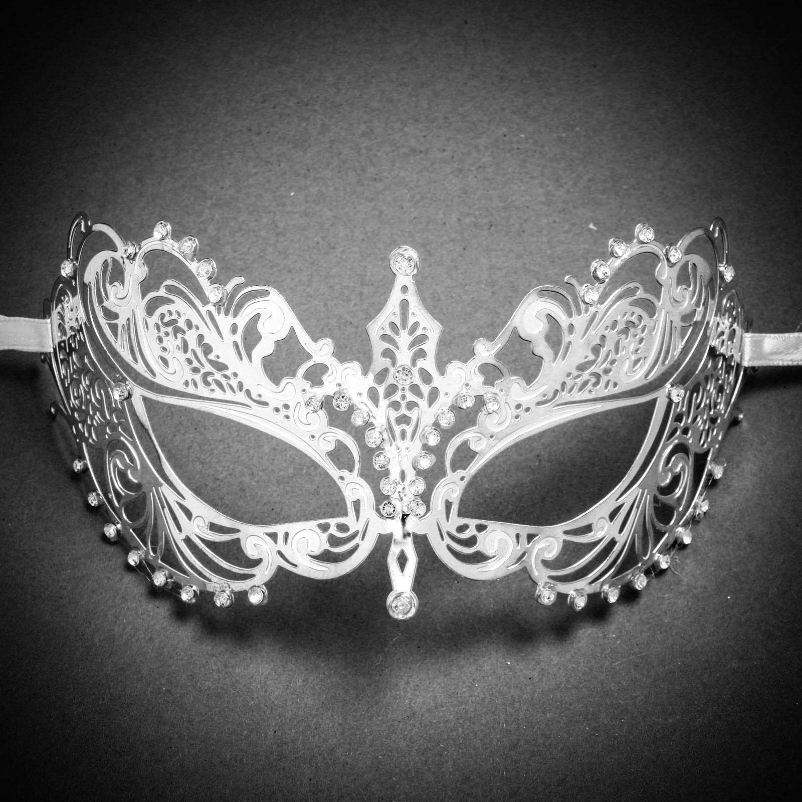 Silver Charming Diamond