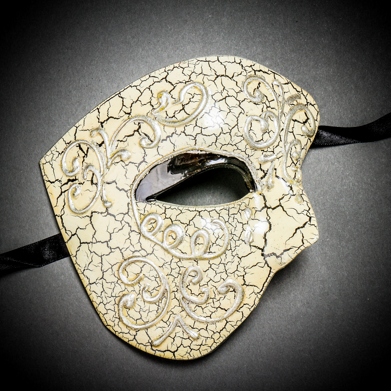 Phantom Half Silver