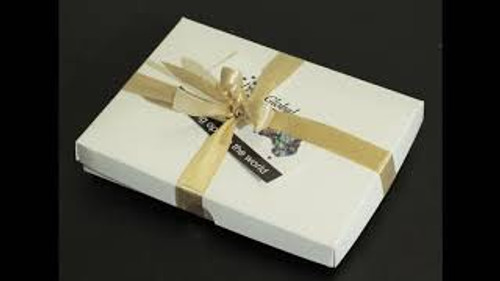 Gift wrapping and free freight!